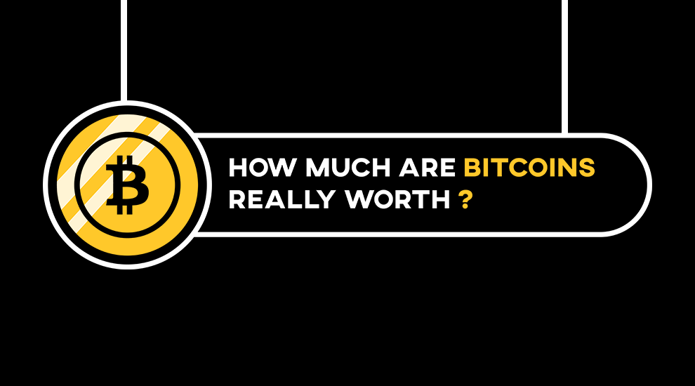 <bold>How</bold> To Get Bitcoins & <bold>How</bold> <bold>Much</bold> Are They <bold>Worth</bold>?